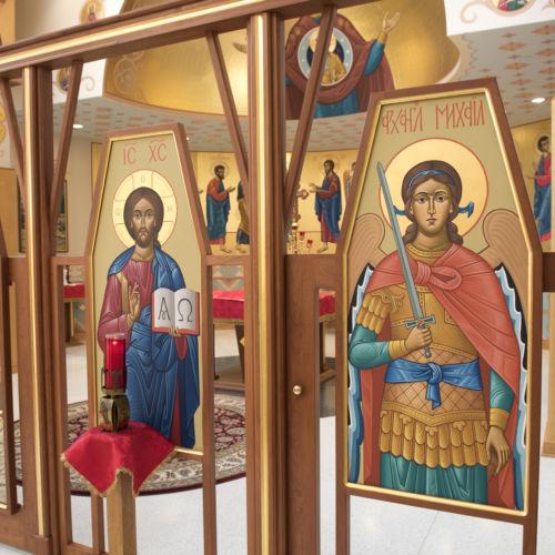 Byzantine Understanding of the Gospels
