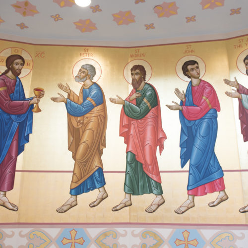 Catholicism: The Pivotal Prayers