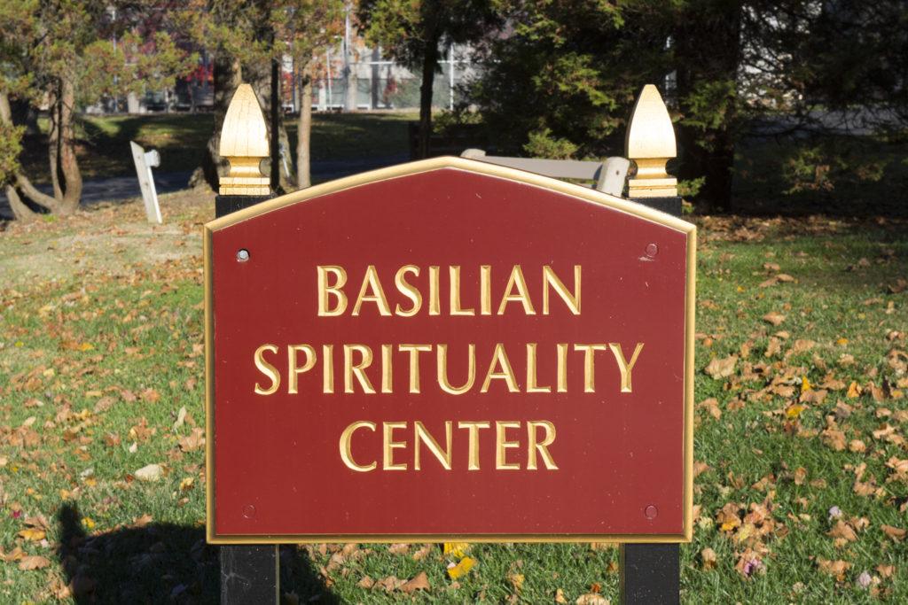 Director of the Basilian Spirituality Center