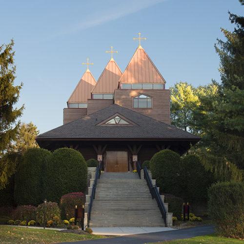 Basilian Spirituality Center Open House