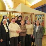 New Member Enters Basilian Associate Program