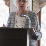 Basilian Sisters Host Retirement Luncheon for Joan Crompton