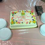 Celebrating Sister Joann
