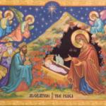 Nativity Greetings