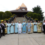 84th Annual Basilian Pilgrimage Focuses on the Family