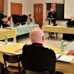 Патріарша Катехитична Комісія Української Католицької Церкви зустрілася в Стемфорді, Конн.