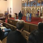 Lock-In Retreat for Youth - Ukrainian Catholic Eparchy of St. Josaphat