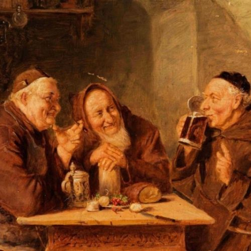 Beer in the History of Catholicism (Includes Beer Samples)