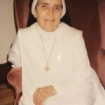 Full Obituary for Sister Mary Bernarda Arkatin, OSBM