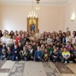 2020 Ukraine Mission Trip